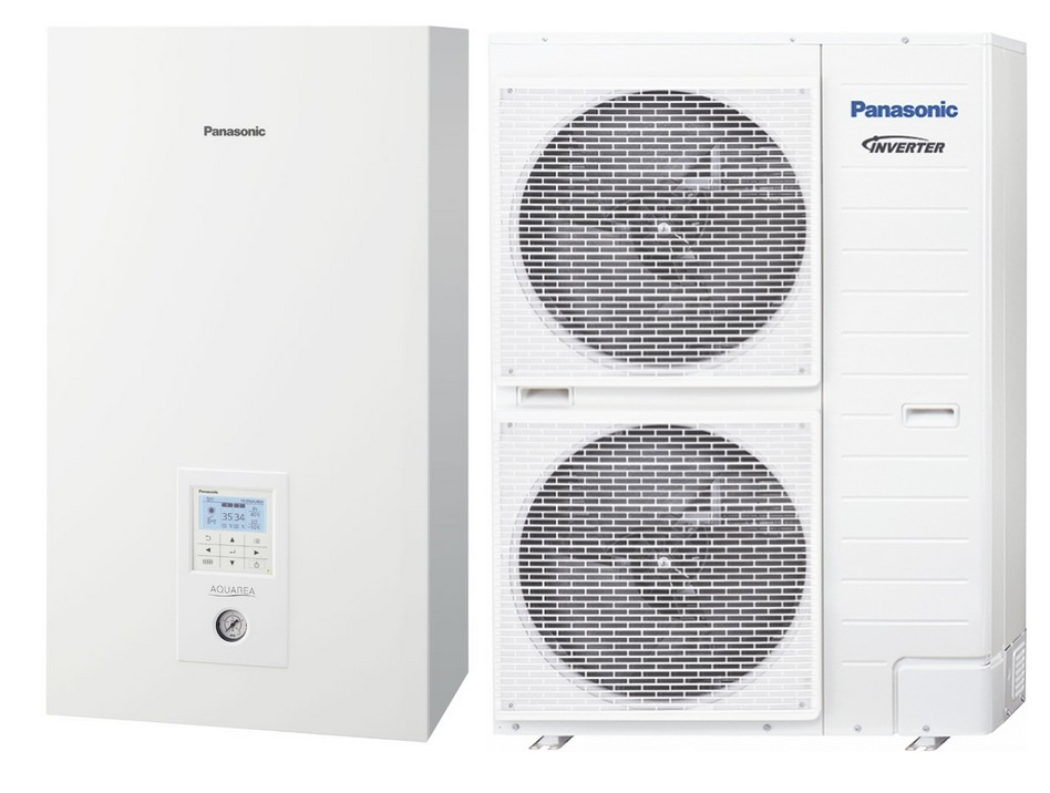 Panasonic KIT-WXC09H3E